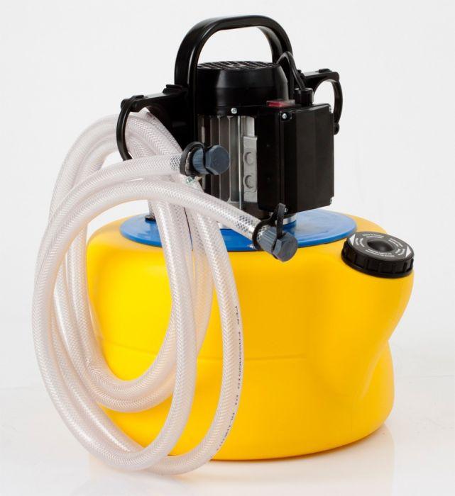 Установка для очистки теплообменника Кожухотрубный конденсатор ONDA L 46.302.2438 Абакан